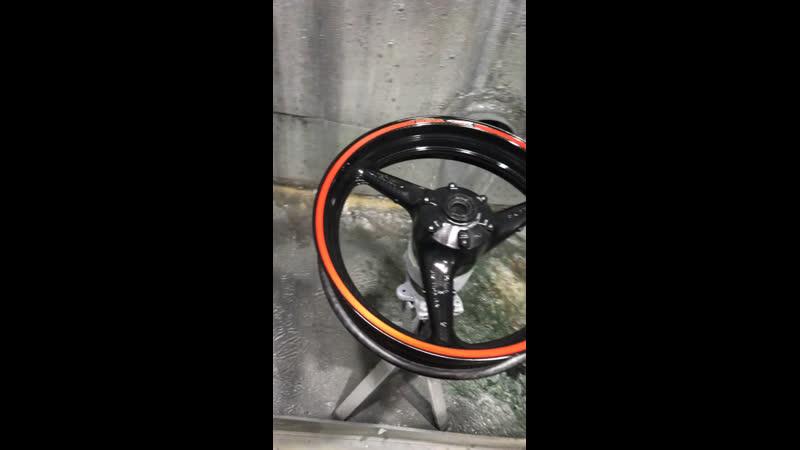 Аквапринт дисков на Honda cbr 929 rr 🅐🅠🅤🅐🅟🅡🅘🅝🅣🅒🅡🅘🅜🅔🅐 ⠀ ☎️ЗАКАЗИНФА 7 978 796 89 38⠀
