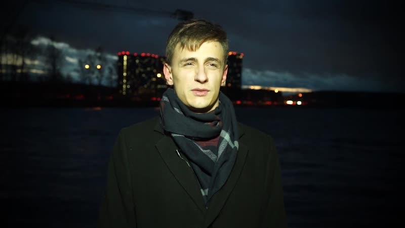 Александр Лозовой – повар, который спас тонущего мужчину