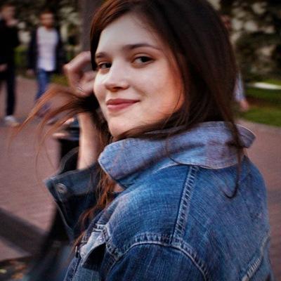 Дарья Батова