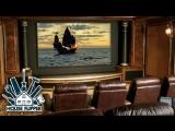 Kuplinov ► Play ДОМАШНИЙ КИНОТЕАТР ► House Flipper #23