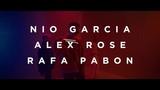 Te Vas a Arrepentir - Chris Wandell, Rafa Pabon, Nio Garcia &amp Alex Rose (Official Video)