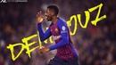 Ousmane Dembélé Watch Me Now 2018 19