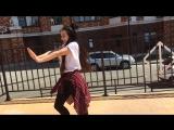 Танцы Джаз-Фанк Тверь