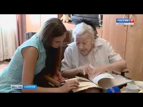 Cкончалась ветеран войны Галина Мушта