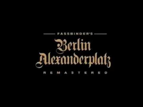 Berlin Alexanderplatz trailer