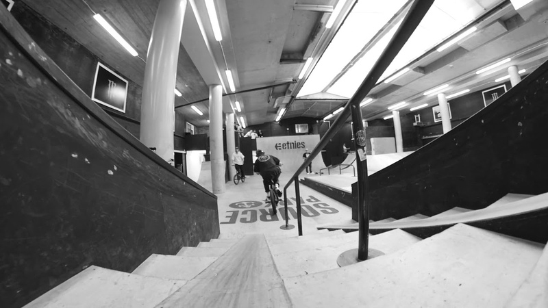 BOH 2018 PLAZA SESSIONS | TEAM HOFFMANN | 4TH PLACE
