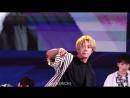 180914 청춘해콘서트 JUN focus - DANCING WITH THE DEVIL - - 준 이준영 JUN 유앤비 UNB - UKISS 유키스준 @JuN97L