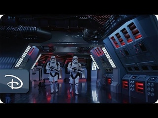Star Wars: Rise of the Resistance Coming to Star Wars: Galaxy's Edge