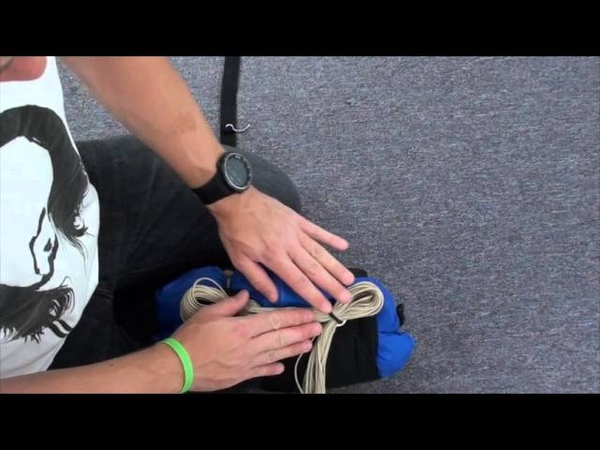 Pack Your Own Parachute - 10 Stows (PART 5)