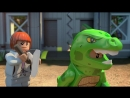 Part 3- LEGO® Jurassic World- The Indominus Escape