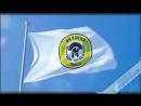 вьется флаг Олимпа