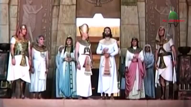 Пророк Юсуф (мир ему) - 27 серия