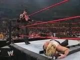 WWE Undisputed Championship - The Undertaker (c) - Jeff Hardy - Ladder Match - Raw - 1 July 2002