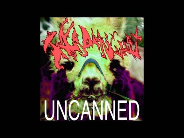 James Doesn't Exist- Uncanned (Full Allbum)