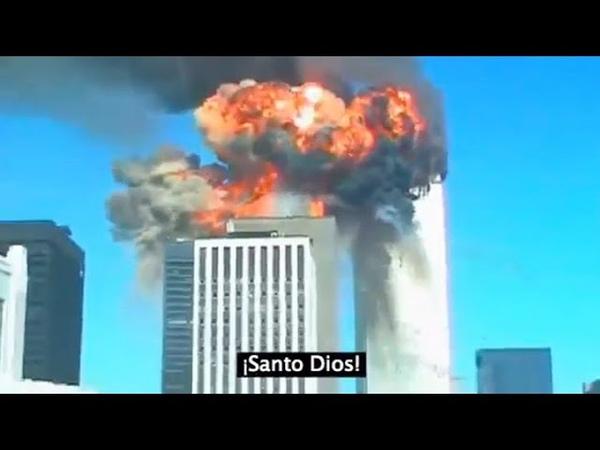 Se viralizó un nuevo video sobre el ataque a las Torres Gemelas