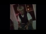 BEXEY SWAN SINGING SUITCASE FT. LIL PEEP ACOUSTIC