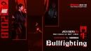 Hua Chenyu 20180909 Bullfighting FANCAM Mars Concert_华晨宇2018鸟巢演唱会《斗牛》@摄影师张项