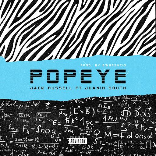 Jack Russell альбом Popeye