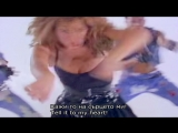 Taylor Dayne - Tell It to My Heart (Original Video Clip 1987) HQ BG subs