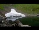 Перевал Пыв озеро Чхо
