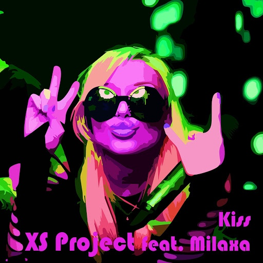 XS PROJECT альбом Kiss