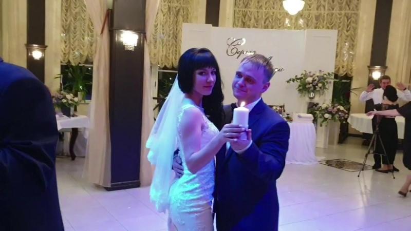 Лада и Сергей Шикины. Моменты