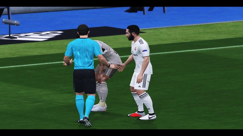 What If Ronaldo Back to Real Madrid | PES 2019 Converted Patch V3 AIO for PES 2017