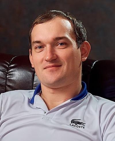 Сергей Шастин