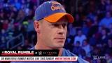 WWE John Cena Speech To Aj Styles! (My Edit!)