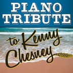 Piano Tribute Players альбом Kenny Chesney Piano Tribute (Piano Tribute To Kenny Chesney )