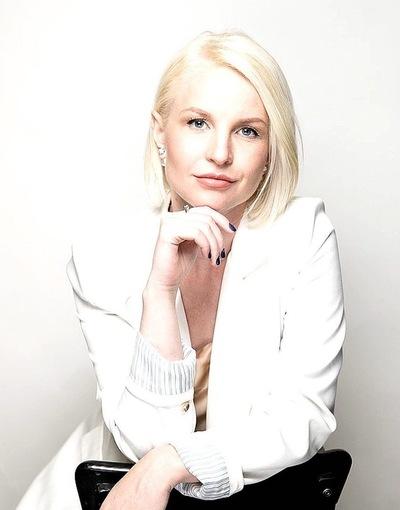 Екатерина Елькина