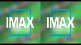 Трейлер Новый год шагает по стране The IMAX Difference 3D горизонтальная стереопара