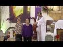 1 Bà Đạo Phật Bị Bệnh Áp Huyết Cao, Bệnh Đĩa Đệm, Bệnh Trĩ ...Được Chúa Thương Xót Chữa Lành
