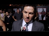 MARK WAHLBERG PREDICTS CANELO VS GGG2 PLUS CONOR VS KHABIB AS A UFC INVESTOR
