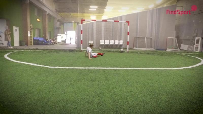 Спортивный комплекс Ленинский