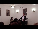 Susanin's aria Aleksei Vetkin\ария Сусанина Алексей Веткин