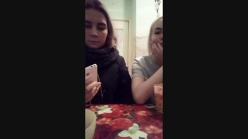 Ксения Бондарчук - Live