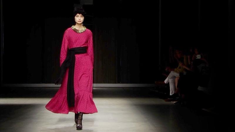 Atsushi Nakashima | Spring Summer 2019 Full Fashion Show | Exclusive