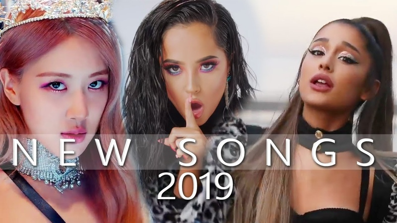 Top 50 New Songs Of April 2019