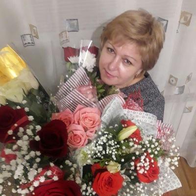 Лариса Петухова