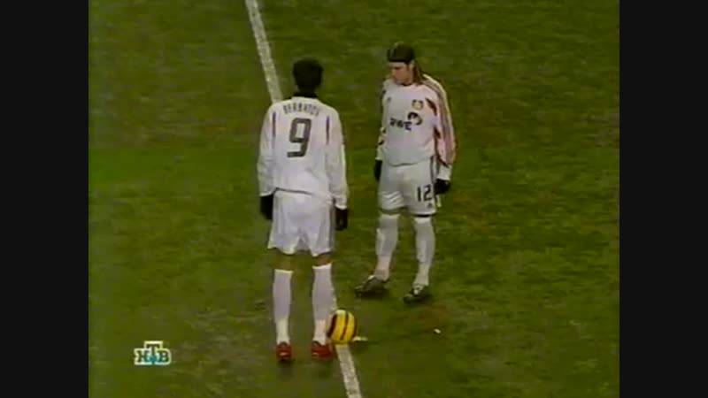 176 CL 2004 2005 Liverpool FC Bayer Leverkusen 3 1 22 02 2005 HL