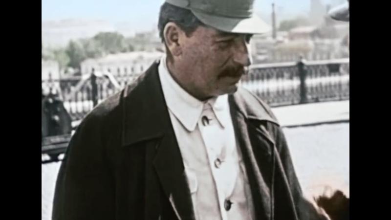 Joseph Stalin, USSRs leader (1926-53), documentary, HD1080