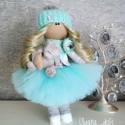 Ульяна Кукла