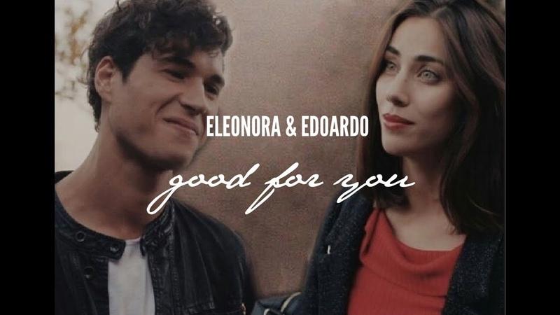 Skam Italia Eleonora Edoardo Good For You