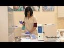 Обработка инструментов для маникюра дезинфекция ПСО стерилизация