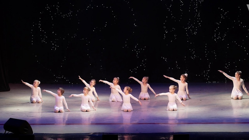Школа Танцев Visions - Балет