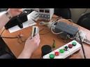 Электронный защитный многоканальный выключатель CBMC E4