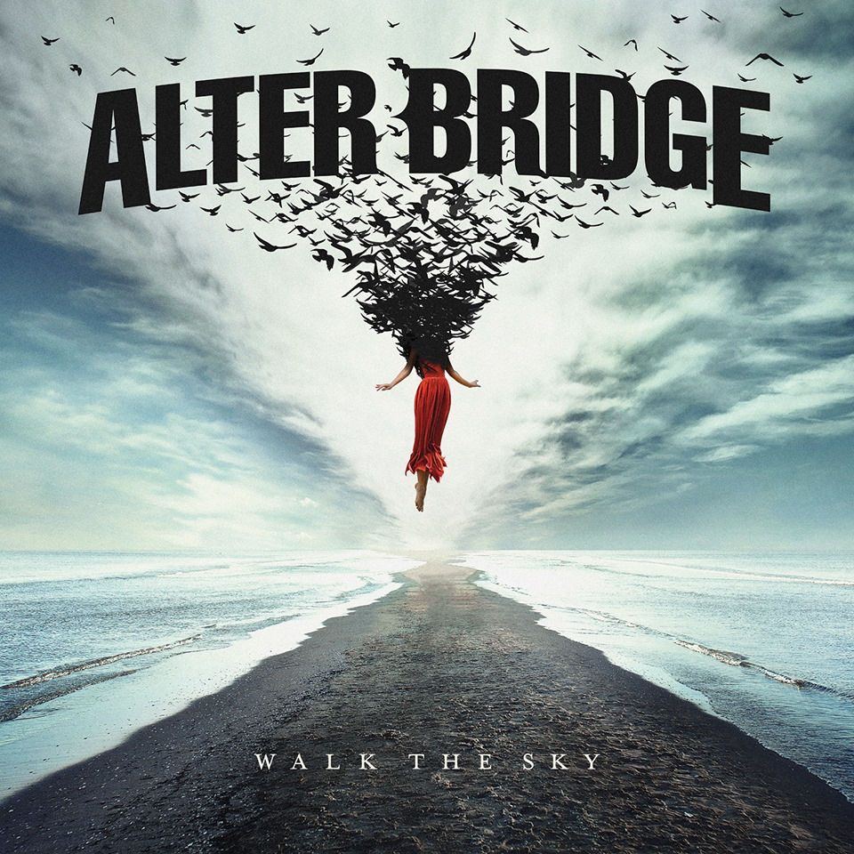 Alter Bridge - Wouldn't You Rather [single] (2019)