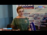 Конкурс авторских песен среди осужденных пройдет на сцене центра народного творчества имени Лидии Руслановой
