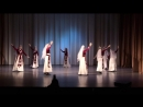 8. Танцевальный коллектив Армат - Лирический танец